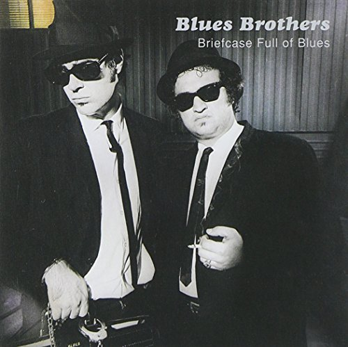 Blues Brothers Briefcase Full Of Blues