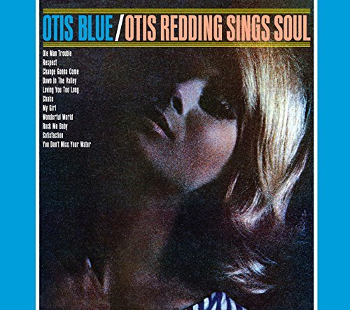 Otis Redding Otis Blue