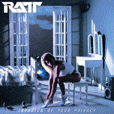 Ratt Invasion Of Privacy