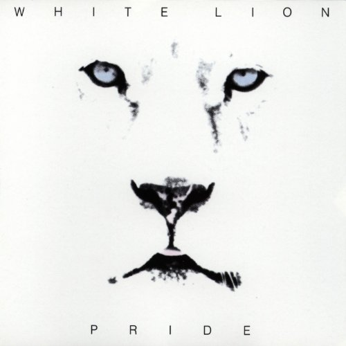 White Lion Pride