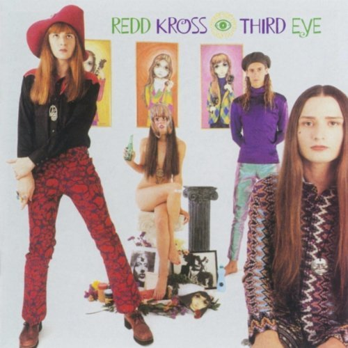 Redd Kross Third Eye Lmtd Ed.