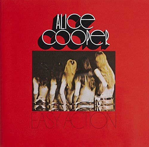 Alice Cooper Easy Action Lmtd Ed.
