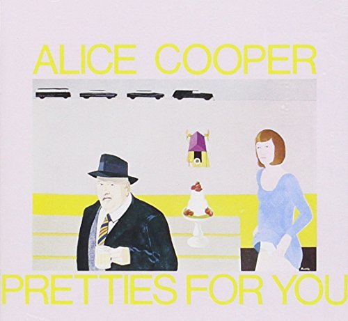 Cooper Alice Pretties For You Lmtd Ed.
