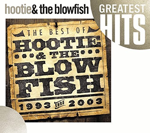 Hootie & The Blowfish Best Of Hootie & The Blowfish