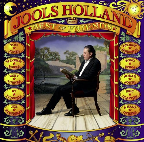 Jools Holland Best Of Friends