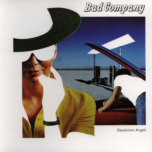 Bad Company Desolation Angels
