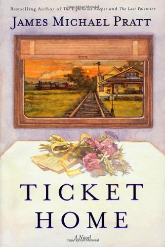 James Michael Pratt Ticket Home