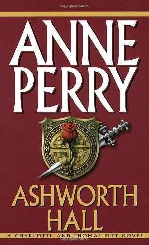 Anne Perry Ashworth Hall