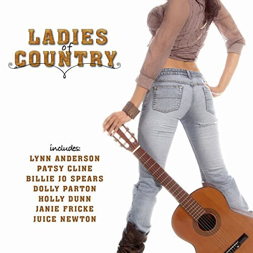 Ladies Of Country Ladies Of Country 2 CD