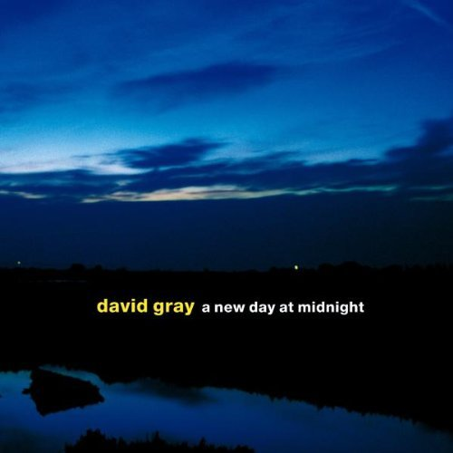 David Gray New Day At Midnight Import Arg