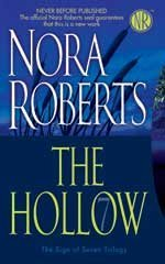 Nora Roberts The Hollow Book Club