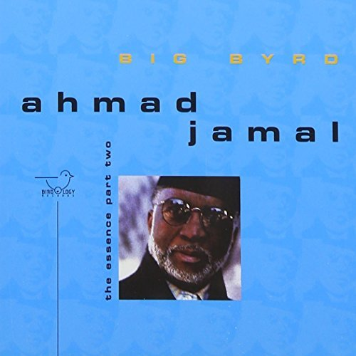 Ahmad Jamal Vol. 2 Essence Import Eu