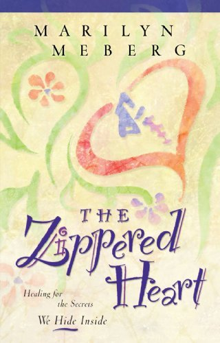 Marilyn Meberg The Zippered Heart