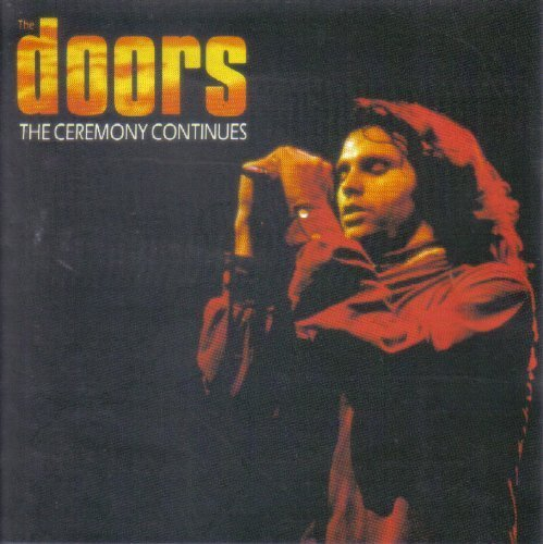 Doors Ceremony Continues Interview Picture Disc