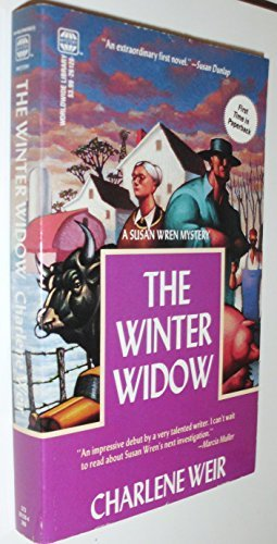 Charlene Weir The Winter Widow