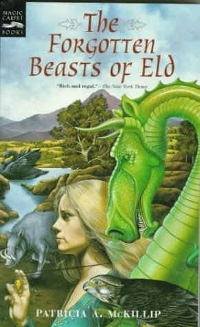 Patricia A. Mckillip The Forgotten Beasts Of Eld