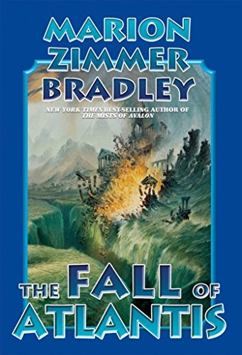 Bradley The Fall Of Atlantis