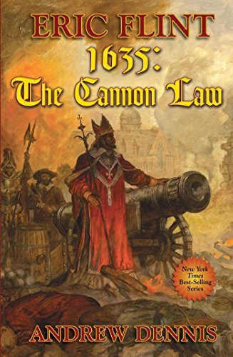 Eric Flint 1635 Cannon Law