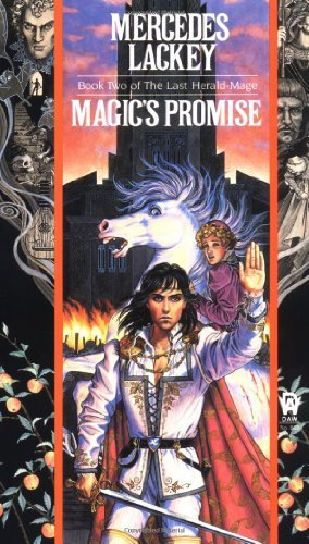 Mercedes Lackey Magic's Promise