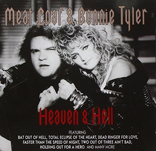 Meatloaf Tyler Heaven & Hell Import