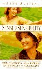 Jane Austen Sense & Sensibility Movie Tie In Edition