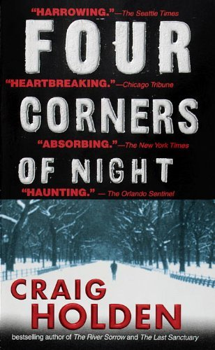 Craig Holden Four Corners Of Night