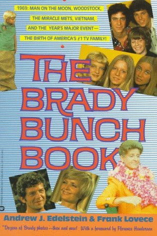 Andrew J. Edelstein Brady Bunch Book