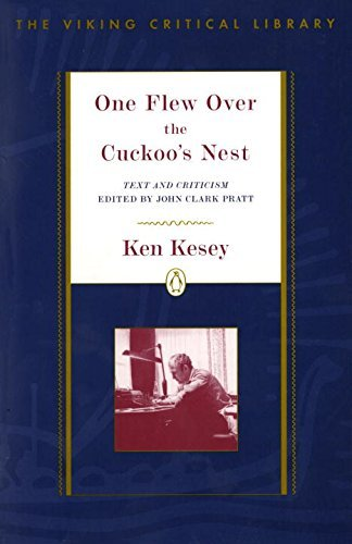Ken Kesey One Flew Over The Cuckoo's Nest Revised Edition Revised