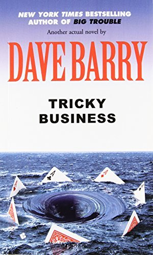 Dave Barry Tricky Business