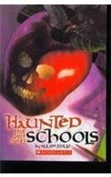 Allan Zullo Haunted Schools True Ghost Stories