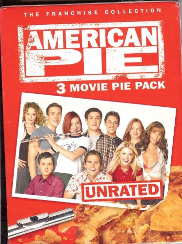 American Pie 3 Movie Pie Pack American Pie 3 Movie Pie Pack