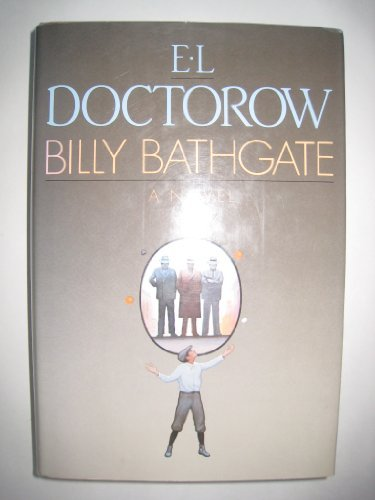 E. L. Doctorow Billy Bathgate
