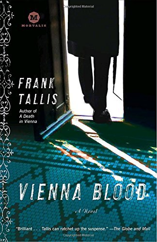 Frank Tallis Vienna Blood