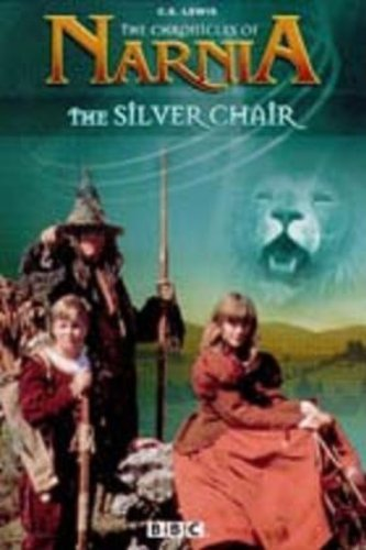 Chronicles Of Narnia Silver Chair Nr