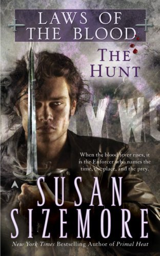 Susan Sizemore Laws Of The Blood 1 The Hunt