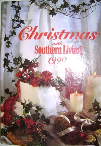 Kathleen English Christmas With Southern Living 1990