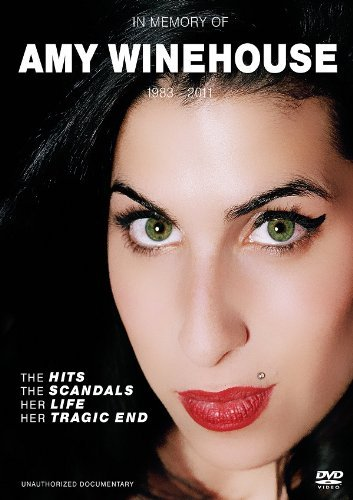 Amy Winehouse In Memory Of Amy Winehouse Un Nr