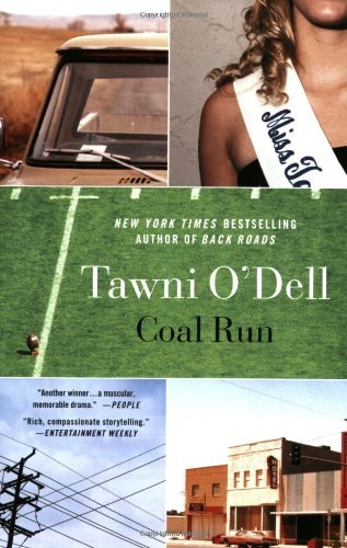 Tawni O'dell Coal Run