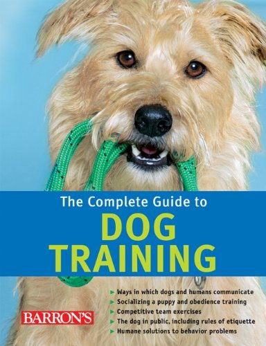 Katharina Schlegl Kofler The Complete Guide To Dog Training