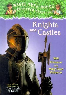 Will Osborne Knight's & Castles Magic Tree House #2