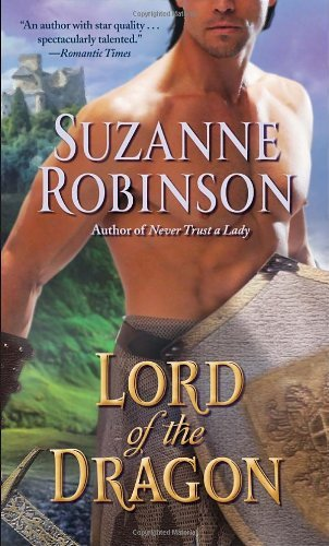 Suzanne Robinson Lord Of The Dragon