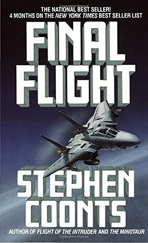 Stephen Coonts Final Flight