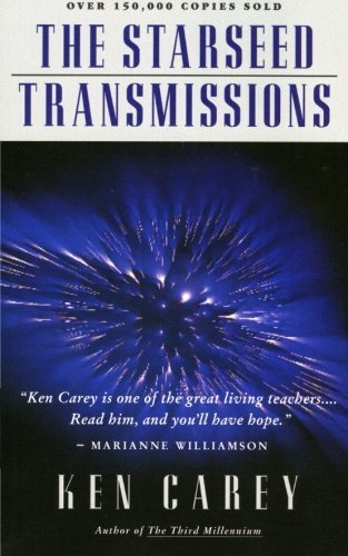 Ken Carey The Starseed Transmissions