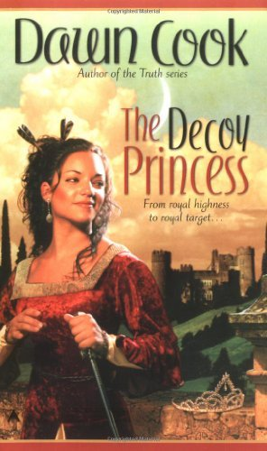 Dawn Cook The Decoy Princess