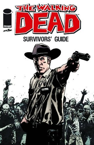 Tim Daniel The Walking Dead Survivors Guide