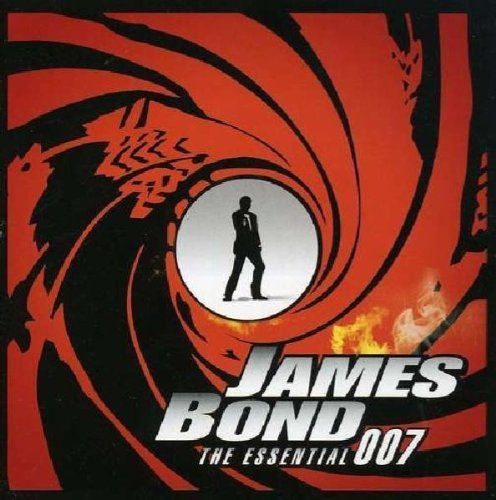 James Bond The Essential 007 James Bond The Essential 007 Import Arg