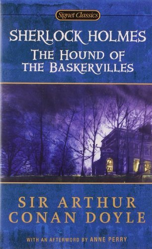 Arthur Conan Doyle The Hound Of The Baskervilles 0100 Edition;anniversary