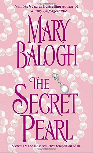 Mary Balogh The Secret Pearl