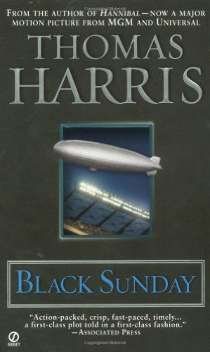 Thomas Harris Black Sunday