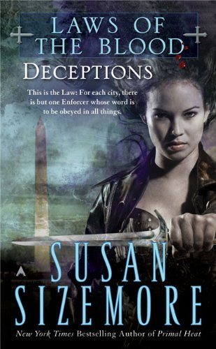 Susan Sizemore Laws Of The Blood 4 Deceptions